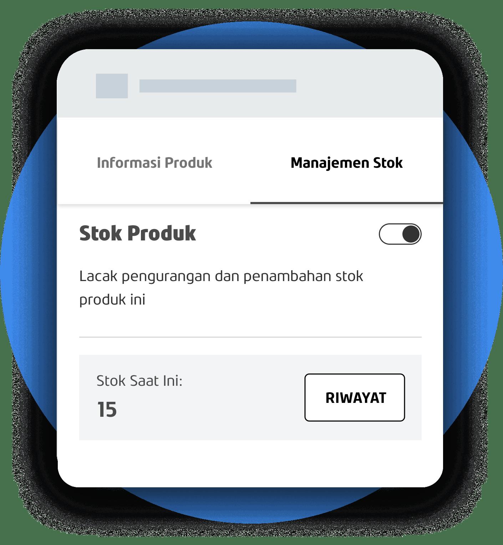 App Stock opname