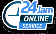 online 24 jam