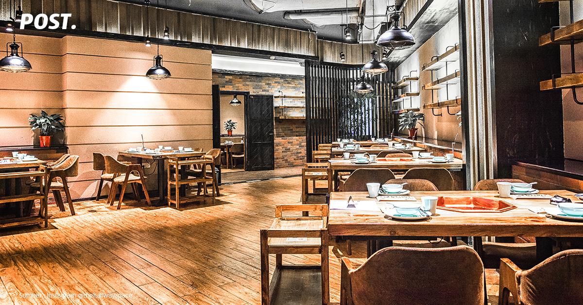 Menentukan Layout Restoran atau Kafe