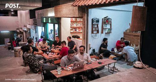 Penggiat Industri Kreatif Bandung