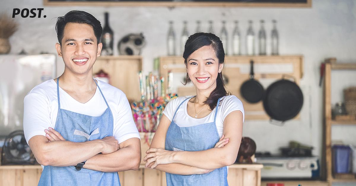 Lima Kriteria yang Harus Dimiliki Karyawan di Bisnis Kuliner