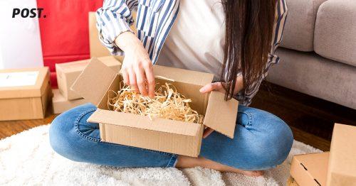 Mystery Box, Gimmick Bisnis yang Bikin Kamu Raup Keuntungan