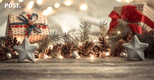 Selain Makanan, Deretan Benda Ini Bisa Kamu Jadikan Hampers Natal, Lho!