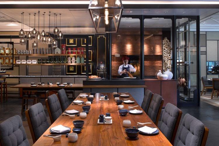 pajak restoran