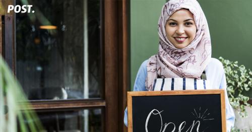 Persiapan Bisnis Sambut Ramadan