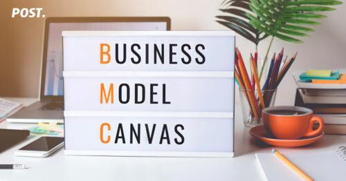 Business Model Canvas BMC